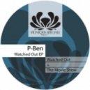 P-ben - The Movie Show (Original Mix)