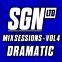dRamatic - SGN Mix Sessions Volume 4