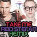 Tiesto - Take Me (Reid Stefan Remix)
