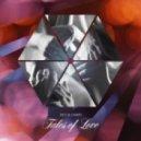 Deo & Z-Man - Tales Of Love (Tigerskin Remix)