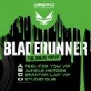 Bladerunner - Spartan Law (VIP)