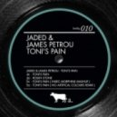 Jaded & James Petrou - Toni's Pain (INXEC's Morphine Mashup BEEF Records)