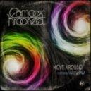 Camo & Krooked - Move Around (feat. Ian Shaw - Instrumental)