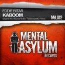 Eddie Bitar - Kaboom (Robbie Van Doe Remix)