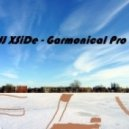 dJ XSiDe - Garmonical Pro
