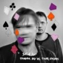 Tiger Stripes, Tandem Sky - Solid Air (Tevo Howard Remix)