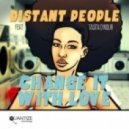 Distant People, Tasita D'mour - Change It With Love feat. Tasita D'mour (Distant People Dub)