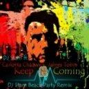 DJ Stam ft. Carlotta Chadwick, James Tobin -  Keep It Coming (DJ Stam Beach Party Remix)