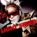 John B feat. NSG - Light Speed (D&B Extended Remix)