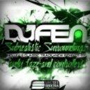 DJ Fen - Subrealistic Surroundings (Controllers Remix)