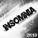 DJ Analyzer Vs. Cary August - Insomnia 2k13 (Thomas You Remix)