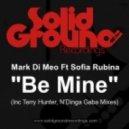 Mark Di Meo & Sofia Rubina - Be Mine (Dave Doyle Mix)
