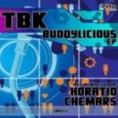 TBK - Natural Moon (Original Mix)