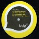 Discokris - Thinking Of You (Original Mix)