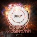Quentin Mosimann - I Drum U (Radio Edit)