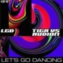 Tiga, Audion - Let's Go Dancing (Original Mix)