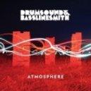 Drumsound & Bassline Smith - Atmosphere (feat. Sam Frank)