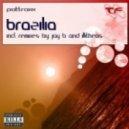 Pattraxx - Brazilia (Jay B Remix)