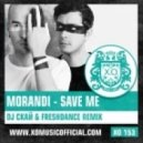 Morandi - Save Me (DJ Скай & Freshdance Radio Mix)