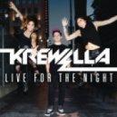 Krewella - Live For The Night (Dash Berlin Remix)