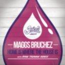 Maggs Bruchez, Ryan Truman  - Brighton Beach (Ryan Truman MIx)