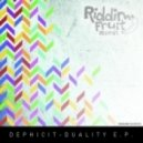 Dephicit - Duality Feat Defazed & Biscuit (Original Mix)