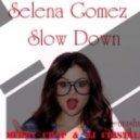 Selena Gomez - Slow Down (DJ Merry Chap & DJ Cristales Mashup)