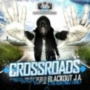 Run Tingz Cru - Cross Roads (feat Blackout JA - Jump Up Mix)