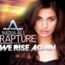 Adam Yngstroom & Nadia Ali - We rise again Rapture (Andy Mark MashUp)