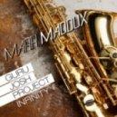 Guru Josh Project - Infinity (Mark Maddux Remix)