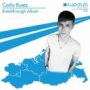 Carlo Ruetz - Smashed Up The Machines (Original Mix)