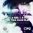 Flybug feat. A Girl & A Gun - Rok Tha Dam Flo (Ricardo Brooks Remix)