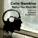 Carlo Gambino - Pot Kettle Black (Gambino's Fine China Mix)