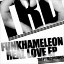 Funkhameleon - Play Games (Original Mix)