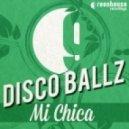 Disco Ball'z - Little Dancer (Original Mix)