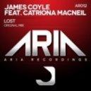 James Coyle feat Catriona MacNeil - Lost (Original Mix)