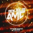 A.M.C. - Hooked (Feat MC Phantom - Original Mix)