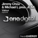 Jimmy Chou & Michael L pres. JCML - Valour (Original Mix)