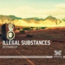 Illegal Substances - Eurobitch (Remix)