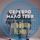Серебро - Мало Тебя (Leo Burn Remix)