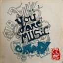 Gremly - You Are The Music