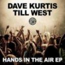 Dave Kurtis - Raise Your Hands (Original Mix)