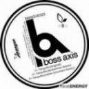 Boss Axis - Tanquilla (Original Mix)