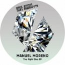 Manuel Moreno - The Right One (Original Mix)