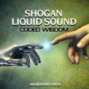 Shogan & Liquid Sound - The Contact (Original Mix)