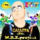 Caiaffa Feat Mbz Project - Fly (Morpheus.. Baudo Remix)