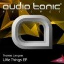 Thomas Langner, Lucjan - Little Things (Original Mix)