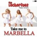 The Lecheritas Feat. Charli Floyer - Take Me To Marbella (Marcos Rodriguez Remix)