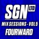Fourward  - SGN Mix Sessions Volume 5