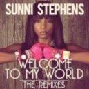 Sunni Stephens - Welcome To My World (Josh T Remix)